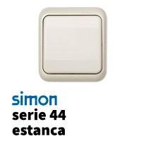 Serie Simon 44 Estanca