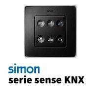 Simon Sense Knx - Sistema De Control