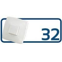 Distribuidores mayoristas de mecanismos Simon Serie 32