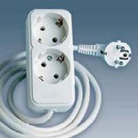 Distribuidor Mayorista de material electrico Simon - Bases múltiples