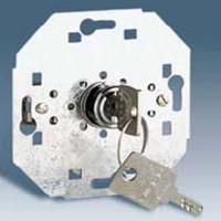 Mecanismos con llave
