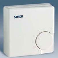 Control temperatura Simon Serie 82