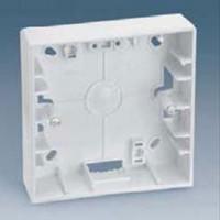 Distribuidor Mayorista de Material Eléctrico - Cajas de superficie Simon Serie 88