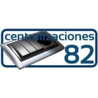 Distribuidor Mayorista de Pequeño Material Electrico Simon 82 Centralizaciones