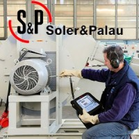 Mayorista de S&P - Soler Palau