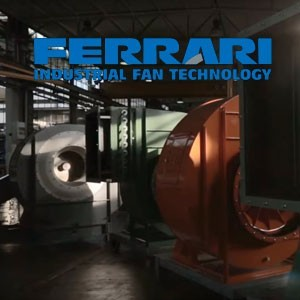 Ferrari Industrial