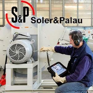 S&P - Soler Palau